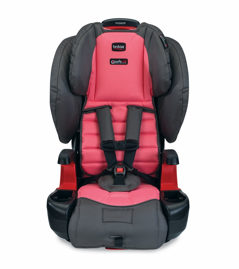 5 Point Harness Booster - Booster Seat W  Point Harness Brokeasshome Com