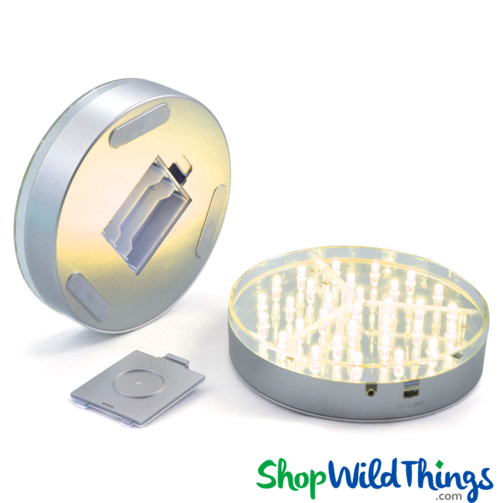 LED Light Discs - ShopWildThings.com