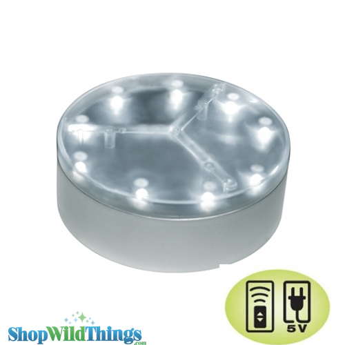 Led Light Discs Shopwildthings