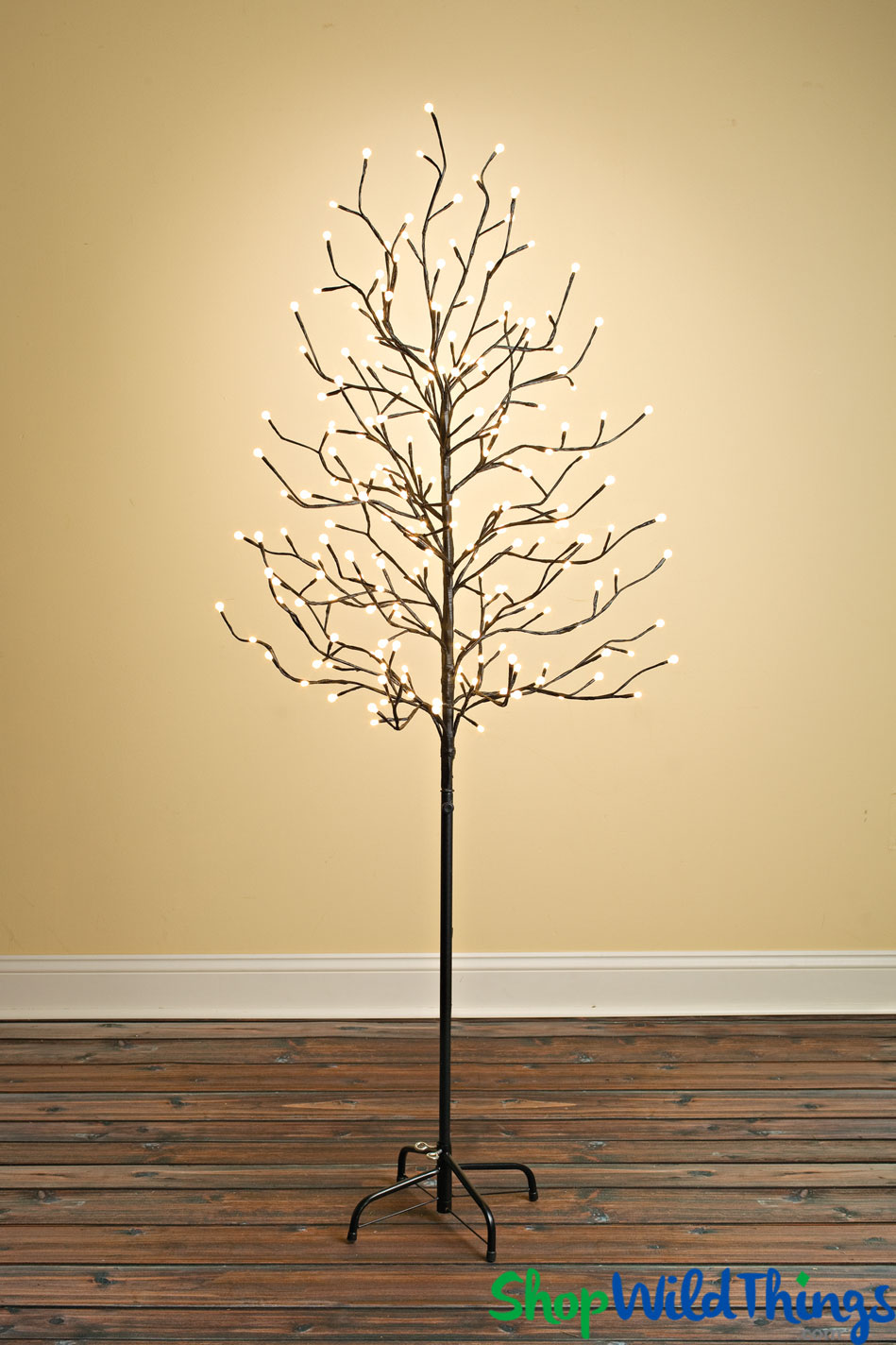 Excellent Led Wall Tree Decoration Photos - The Wall Art ...