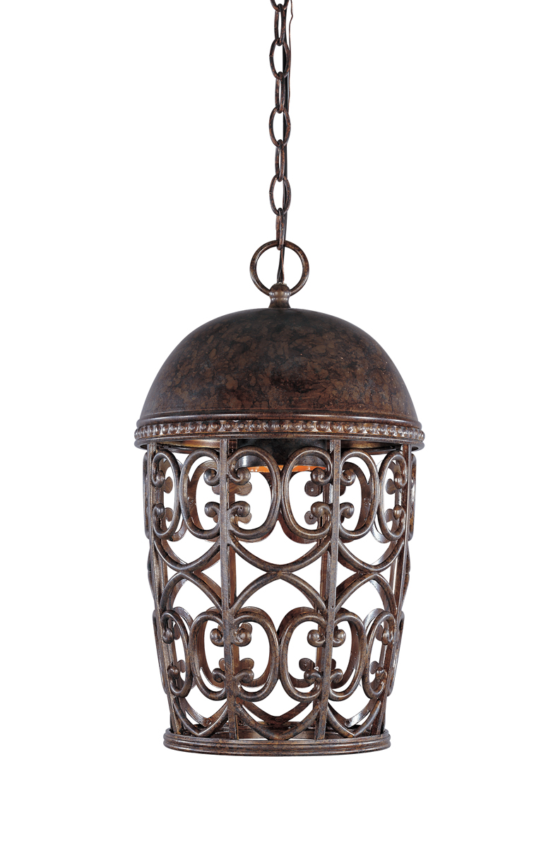 Wrought iron outdoor hanging lights outdoor lighting wrought iron outdoor hanging lights aloadofball Images