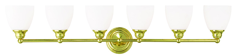 Polished Brass Bathroom Light Fixtures My Web Value