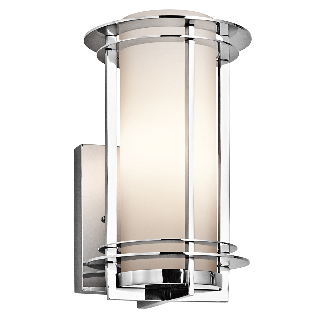 Showing 1   24 of 24 itemsPolished Chrome Outdoor Wall Sconces  Polished Chrome Outdoor Wall  . Kichler Lighting Outdoor Sconce. Home Design Ideas