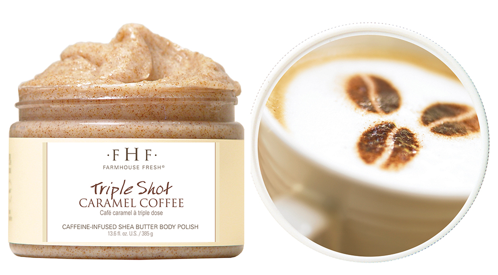 Best coffee scrub and face masks for acne, radiant skin and clear skin forecasting