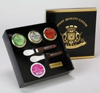 "Caviar Gift Box ""AMERICAN DREAM"" TRIAD"