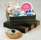 Caviar Lover Gift Baskets