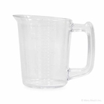 Measuring Cups - 16 oz