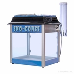 1911 Antique Sno-Storm Snow Cone Machine