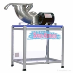 Shav-A-Doo II Snow Cone Machine