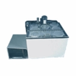 Spinner Block Ice Maker - 24 per Day