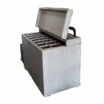 40-Block Per Day Sno Block Ice-Maker