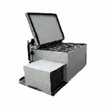 Sno Block Glycol Ice-Maker - 80 per day