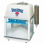 Bliz Whiz Ice Shaver - Snow Cone Machine - 1001