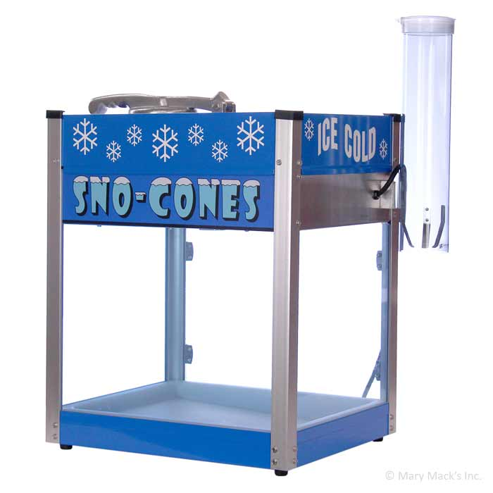 Attrayant Blizzard Snow Cone Machine   6133210