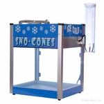 Blizzard Snow Cone Machine - 6133210