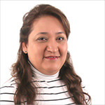Our Team: Rosaura N.