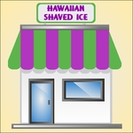 Permanent Shaved Ice Structures