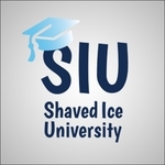 Shaved Ice University Diploma