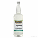 Simple Syrup - 1-Quart Bottle