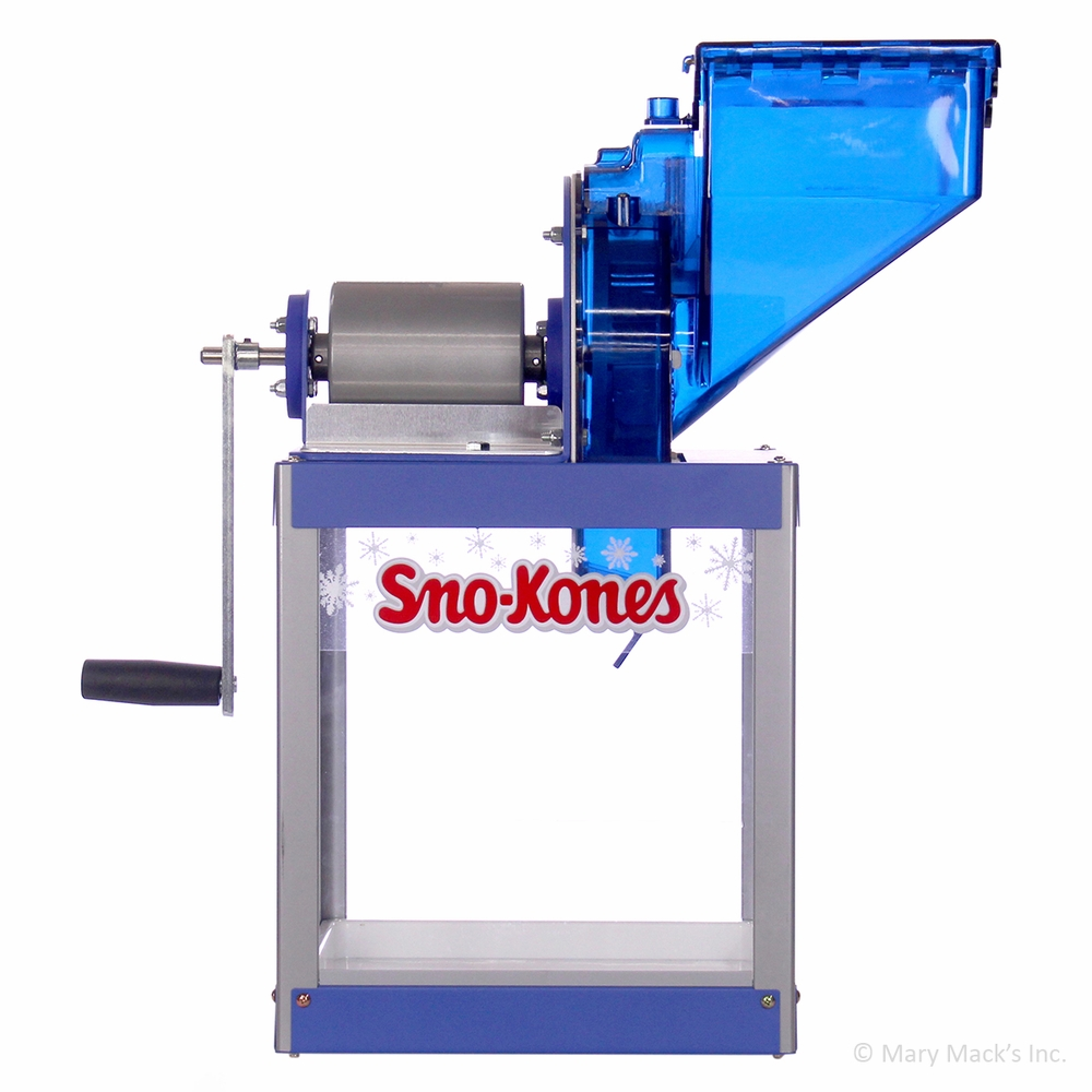 Simply Sno Snow Cone Machine 1 800 Shaved