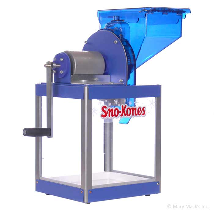 Simply Sno Snow Cone Machine