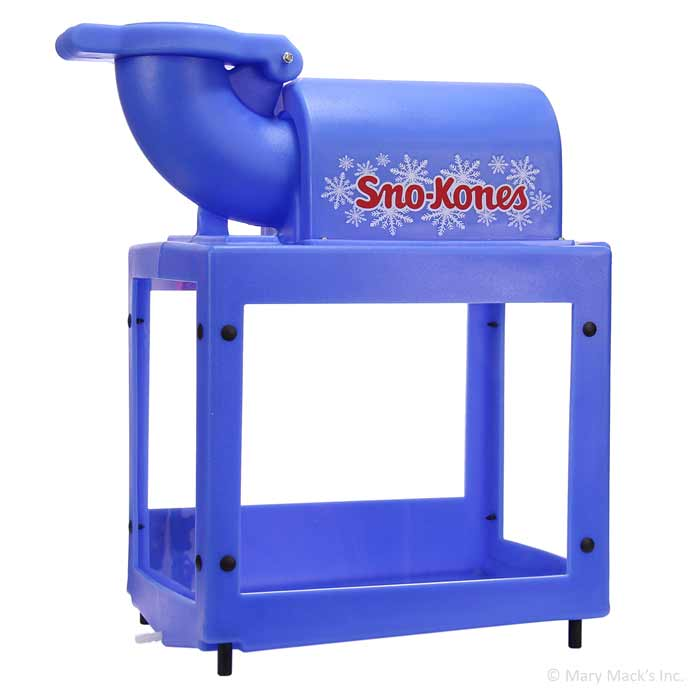Bon Sno King Snow Cone Machine