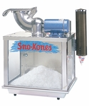 Sno-Konette Snow Cone Machine - 12 Volt - 1009