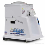 Snowie 3000 Shaved Ice Machine - 12-Volt DC