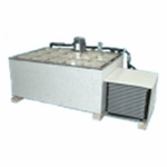 Spinner Block Ice Maker
