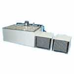 Spinner Block Ice Maker - 76 per day