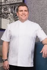 BRISTOL Lightweight Executive Chef Coat