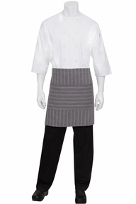 BROOKLYN Urban Half-Bistro Apron