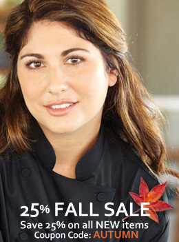 Fall New Arrivals Sale