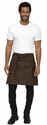 Denver Urban Canvas Half Bistro Apron