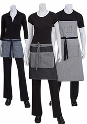 Urban Denim Aprons
