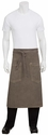 Dorset Antique Wash Denim Bistro Apron