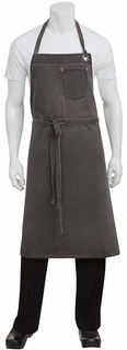 Dorset Antique Wash Chef's Denim Apron