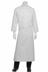 LONG FOUR-WAY Apron