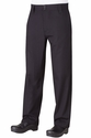 Men's Black Essential Pro Pants