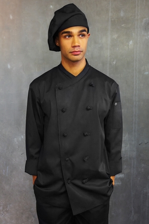 MONTPELLIER Chef Coat