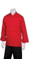 NANTES Chef Jacket