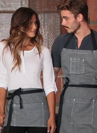 Portland Urban Denim Apron Collection