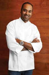 PREMIUM Chef Coats <br> from $86.95