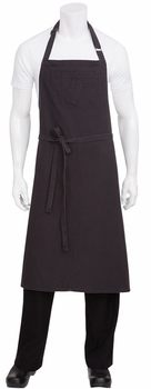 Rockford Canvas Chef Bib Apron