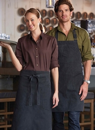 Rockford Urban Denim Apron Collection