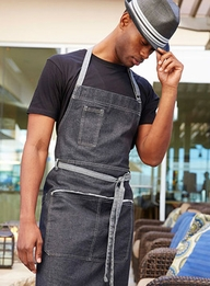 Bronx Denim Apron Collection