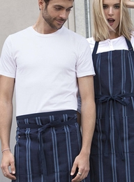 The Presidio Urban Denim Apron Collection