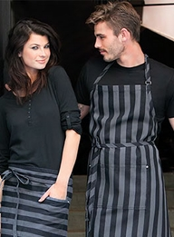 Chesapeake Denim Apron Collection
