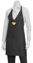 The Bumble Bee Tuxedo Apron