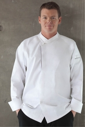 TRIESTE PREMIUM Cotton Chef Jacket